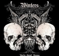 WINTERS - Berlin Occult Bureau