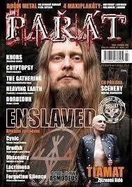 Pařát magazine, číslo 48