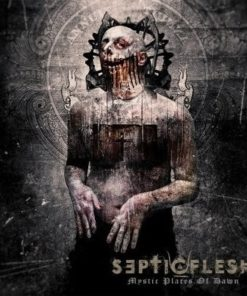 SEPTIC FLESH - Mystic Places Of Dawn (reedice 2013)