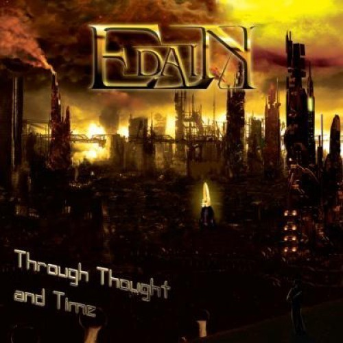 EDAIN - Through Thought And Time