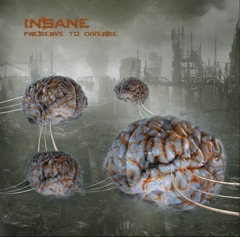 INSANE - Preserve To Diverse