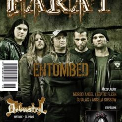 Pařát magazine - číslo 40