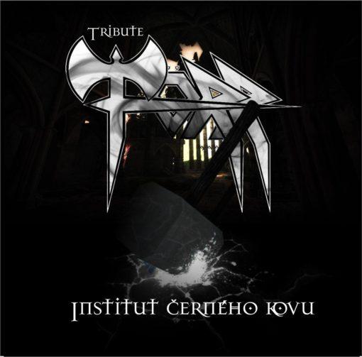 TRIBUTE TÖRR - Institut černého kovu