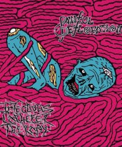 PAINFUL DEFLORATION / INFECTIOUS CATHERER THERAPY - Split CD