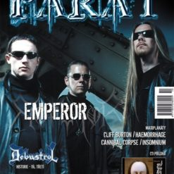 Pařát magazine - číslo 42