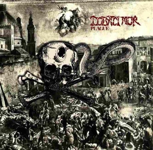 DOBYTČÍ MOR - Plague