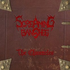 SCREAMING BANSHEE - Thy Chronicles