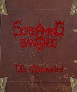SCREAMING BANSHEE - Thy Chronicles