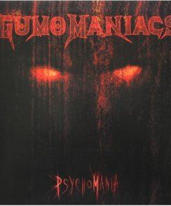 GUMOMANIACS - Psychomania (LP)