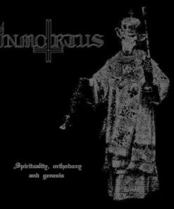INMORTUS - Spirituality Orthodoxy And Genesis