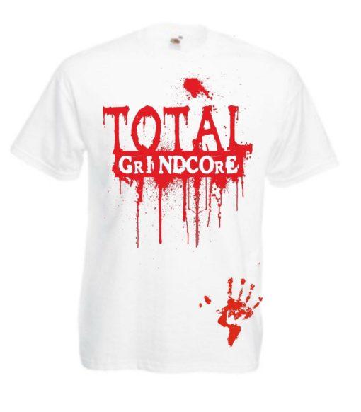 TOTAL GRINDCORE