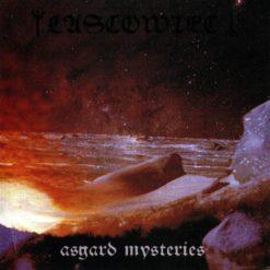 LASKOWIECZ - Asgard Mysteries