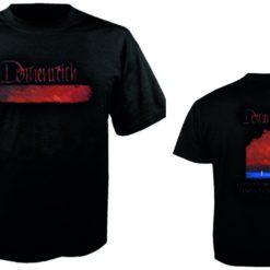 DORNENREICH - Flammentriebe
