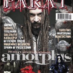 Pařát magazine - číslo 51