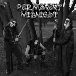 PERMANENT MIDNIGHT - Under The Blood Moon