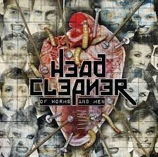 HEAD CLEANER - Of Worms And Men