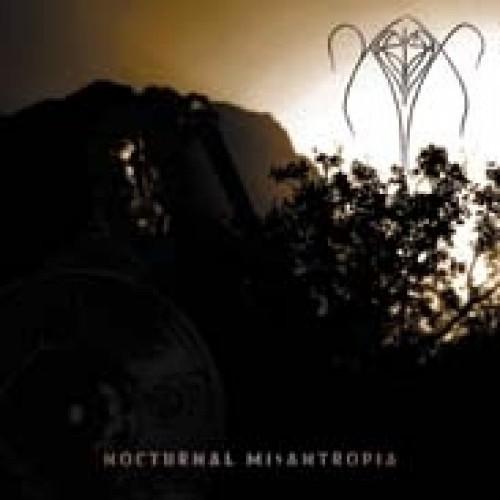 XERIÓN - Nocturnal Misanthropia