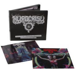 HYPOCRISY - Penetralia / Osculum Obscenum + bonus (2CD)