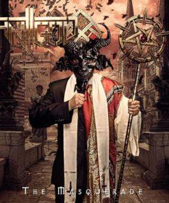 ANTIGOD - The Masquerade