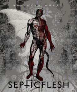 SEPTICFLESH - Ophidian Wheel (2LP)