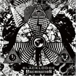 BLACKLODGE - Machination (2LP)