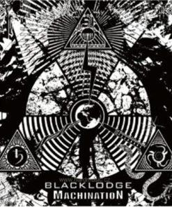BLACKLODGE - Machination (2LP)