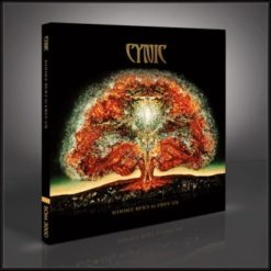 CYNIC - Kindly Bent To Free Us (2LP)