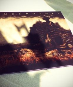 MUNRUTHEL - CREEDamage (2LP)
