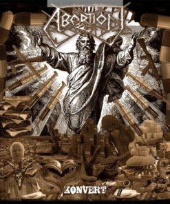 ABORTION - Konvert (LP)
