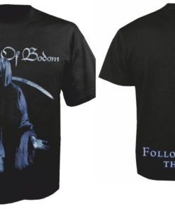 CHILDREN OF BODOM - Floow The Reaper 2014