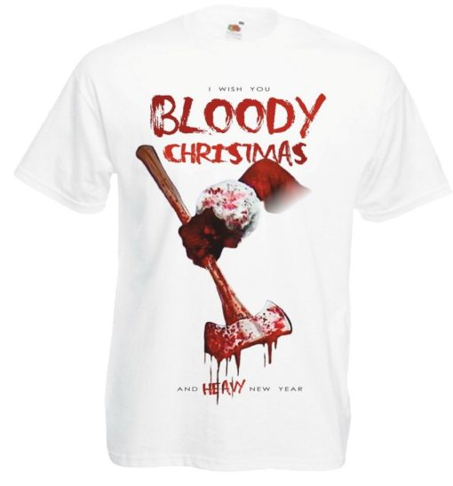 BLOODY CHRISTMAS