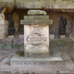 EUTHANASIA - The Best Of 1994-2015 (Cesta ke světlu končí)