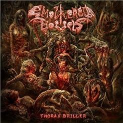 SMOTHERED BOWELS - Thorax Driller