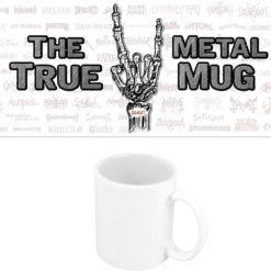 Můj metalový hrnek