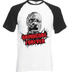GRINDCORE FOREVER - black
