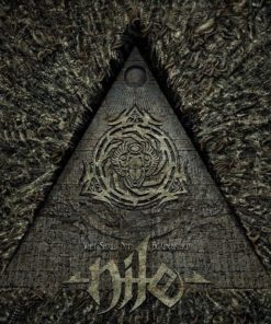 NILE - What Should Not Be Unearthhed