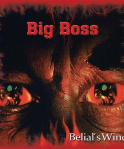 BIG BOSS - Belial´s Wind