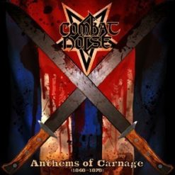 COMBAT NOISE - Anthems Of Carmage