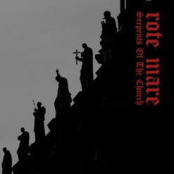 ROTE MARE - Serpents Of The Church