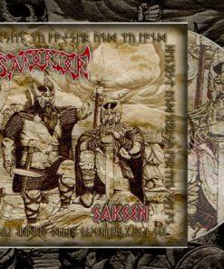 SAXORIOR - Saksen