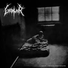 GRIMLAIR - Self - Inflicted State