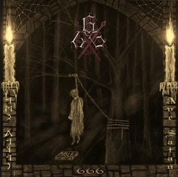 666 - Ave Satan