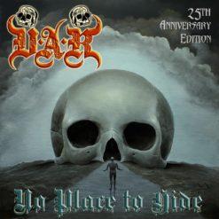 V.A.R. - No Place To Hide