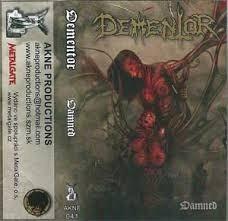DEMENTOR - Damned