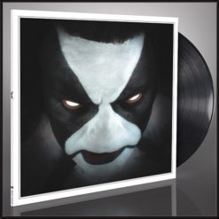 ABBATH - Abbath (LP black)