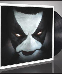 ABBATH - Abbath (LP black)