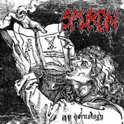 SAURON - Hornology