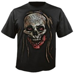 CANNIBAL CORPSE - Skull