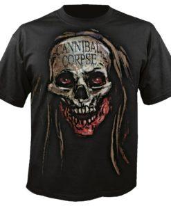 CANNIBAL CORPSE - Skull