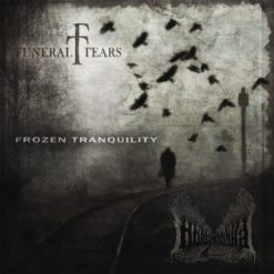 Поезд Родина / FUNERAL TEARS - Frozen Tranquility